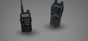 walkie talkie 11