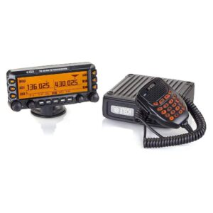 TRI BAND FM TRANSCEIVER