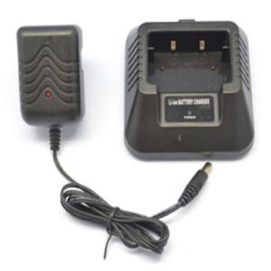 BaoFeng Radio UV-5R_CH-5 Battery Charger