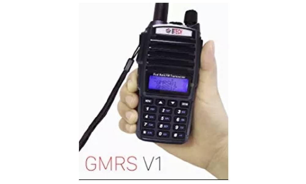 GMRS V1