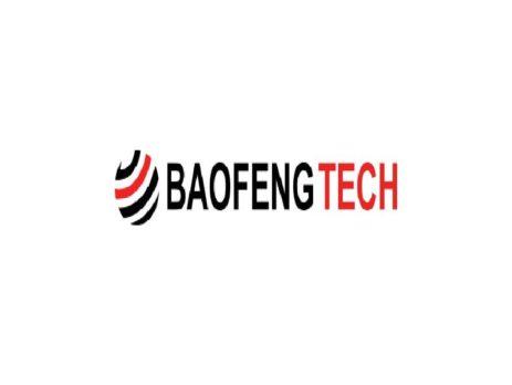 BAOFENGTECH Logo