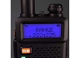 Range Set