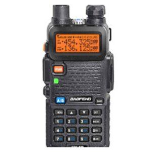 walkie talkie 6