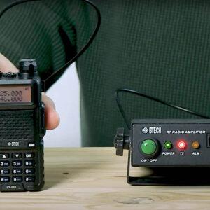 RF Radio