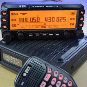 TRI Band FM