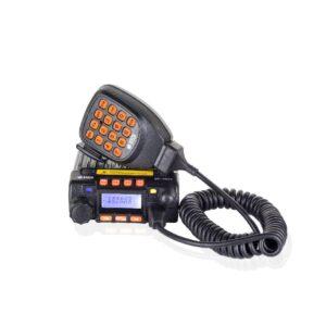 walkie talkie with radio