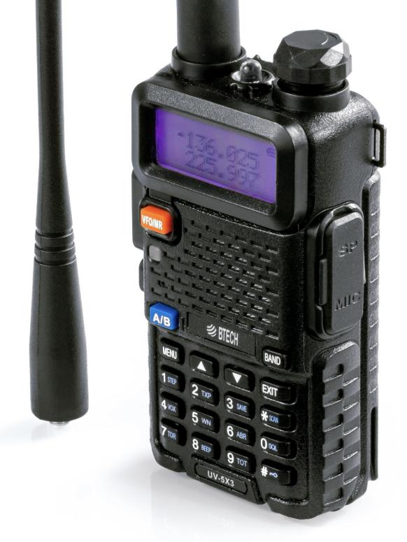 walkie talkie headset 4