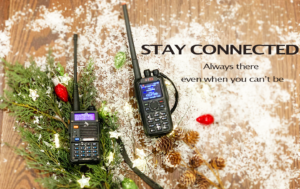 walkie talkie set 2