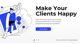 Make Your Clients Happy